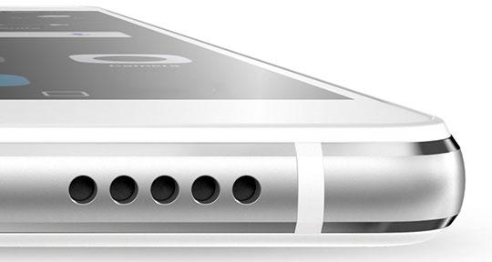 Huawei P9 Lite Smartphone - 5