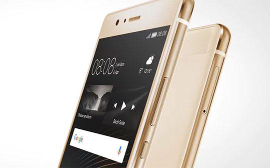 Huawei P9 Lite Smartphone - 6