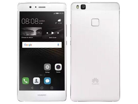 Huawei P9 Lite Smartphone - 7