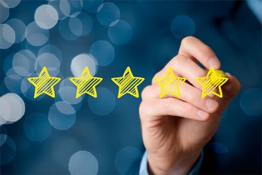 review-rating-customer-satisfaction-feedback-survey