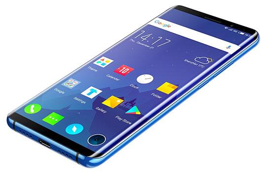 Elephone U - Elephone U Pro - Smartphone - 1