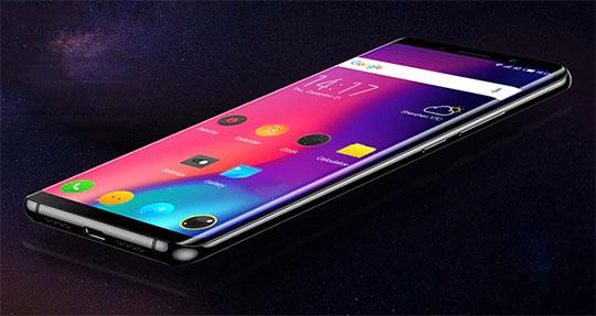Elephone U - Elephone U Pro - Smartphone - 4