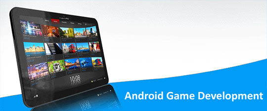 Android-Game-Development