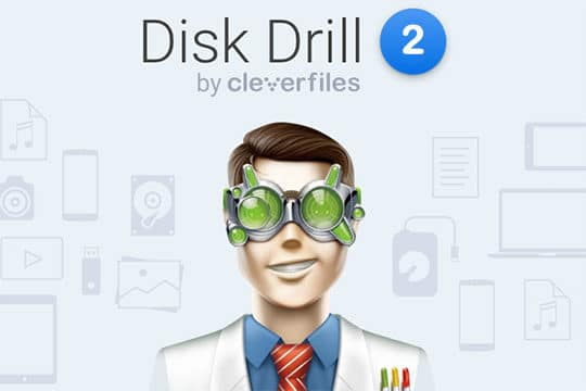 Disk Drill Review - A Freemium File & Data Recovery Software