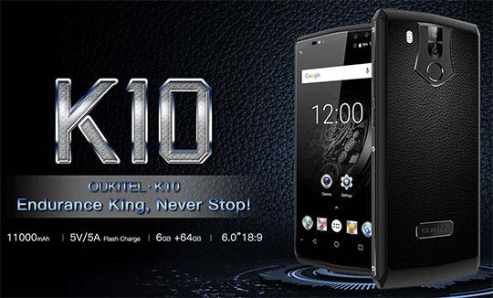 OUKITEL-K10-4G-Phablet