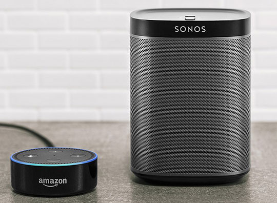 Smart Home Gadgets 2018 - Sonos-Play-1-Smart-Speaker