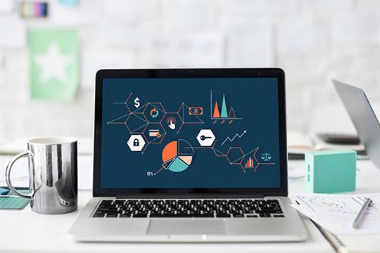 creative-design-desk-device-laptop-office-table-technology-work
