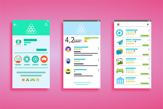 The 30 Best Mobile UI Kits For iOS And Android Developers