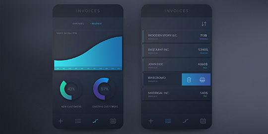 Invoices-App-Concept