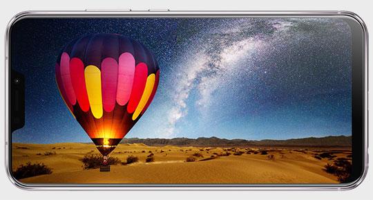 ASUS ZENFONE 5 (ZE620KL) Smartphone - 1