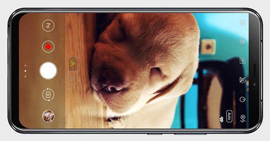 ASUS ZENFONE 5 (ZE620KL) Smartphone - 2