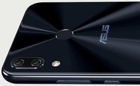 ASUS ZENFONE 5 (ZE620KL) Smartphone - 3