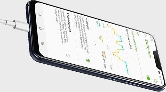 ASUS ZENFONE 5 (ZE620KL) Smartphone - 4