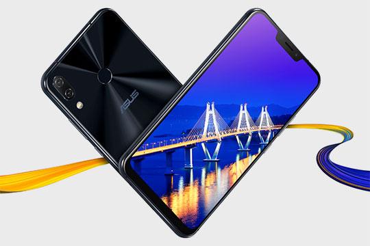 ASUS ZENFONE 5 (ZE620KL) Smartphone