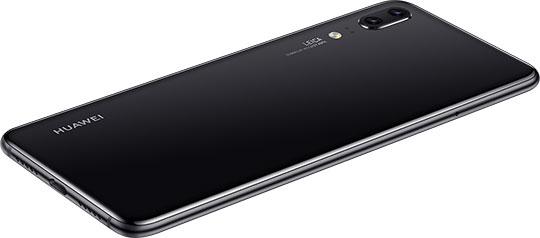 HUAWEI P20 Smartphone - 1
