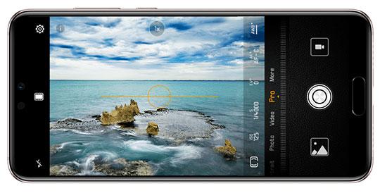 HUAWEI P20 Smartphone - 6