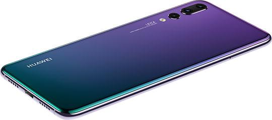 HUAWEI P20 Pro Smartphone - 1
