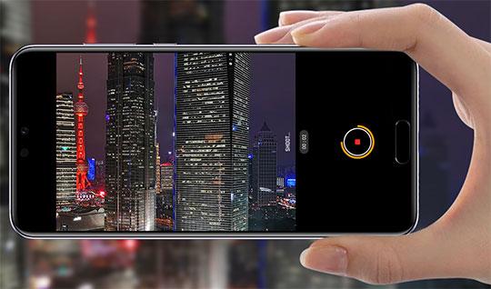 HUAWEI P20 Pro Smartphone - 5
