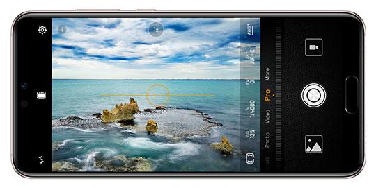 HUAWEI P20 Pro Smartphone - 6