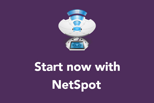 NetSpot App Review - A Wi-Fi Signal Booster and Survey App for Windows