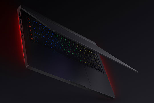Xiaomi Mi Gaming Laptop - 2