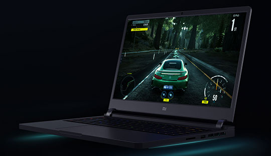 Xiaomi Mi Gaming Laptop - 3