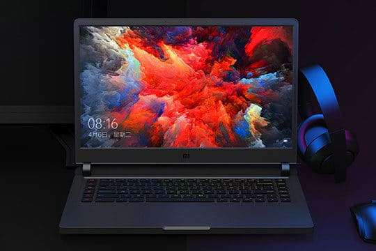 The New Xiaomi Mi Gaming Laptop Review