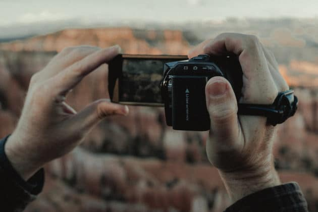Photography-Videography-Camcorder-Digital-Camera