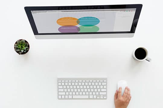 apple-computer-desk-mac-marketing-swot-technology-work-office