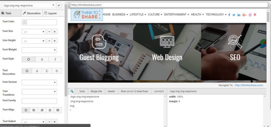 Building a Professional WordPress Website Using a Free Theme - 8