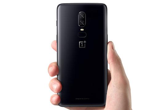 OnePlus 6 Smartphone - 1