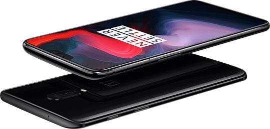 OnePlus 6 Smartphone - 2