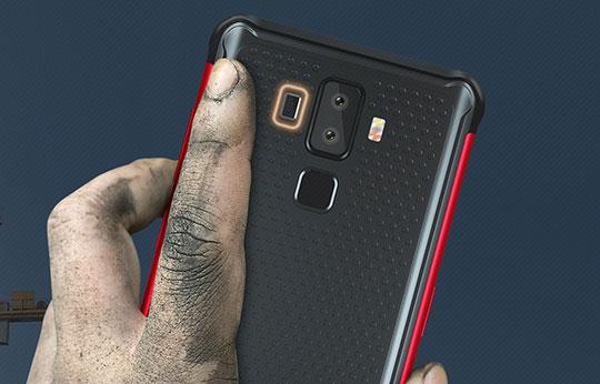 Vernee V2 Pro Smartphone - 4
