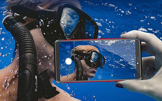 Vernee V2 Pro Smartphone - 5