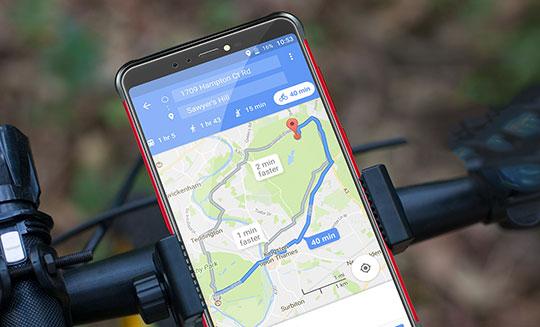 Vernee V2 Pro Smartphone - 8