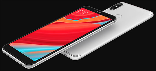 Xiaomi Redmi S2 Smartphone - 1