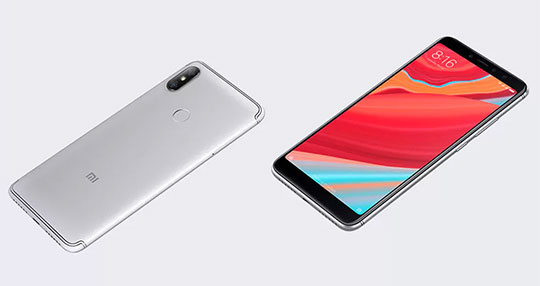 Xiaomi Redmi S2 Smartphone - 2
