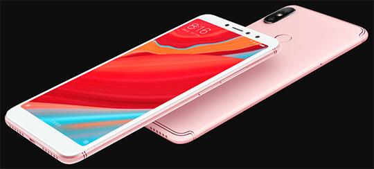 Xiaomi Redmi S2 Smartphone - 3