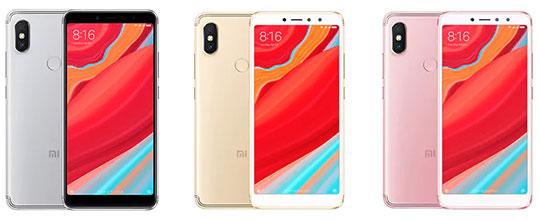 Xiaomi Redmi S2 Smartphone - 8