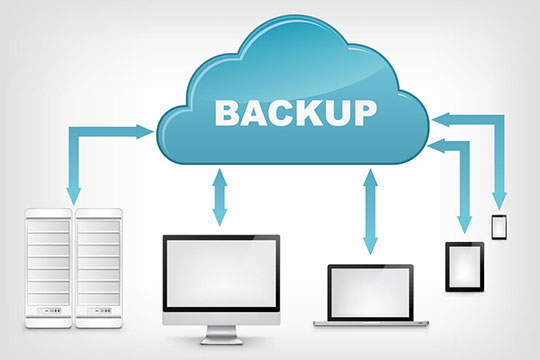 Data-File-Backup