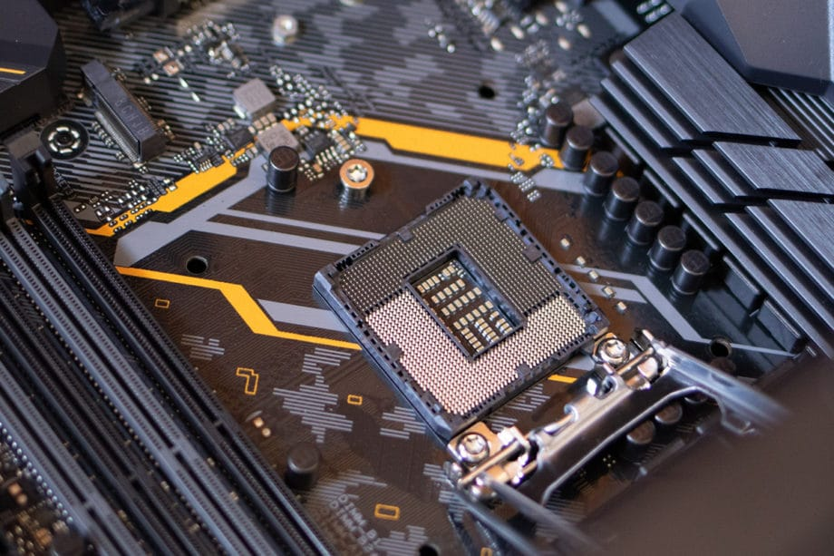 circuit-components-computer-CPU-electronic-hardware-motherboard