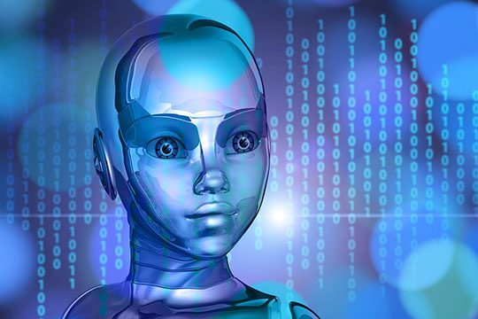 digital-binary-code-robot-cyborg-artificial-intelligence-ai