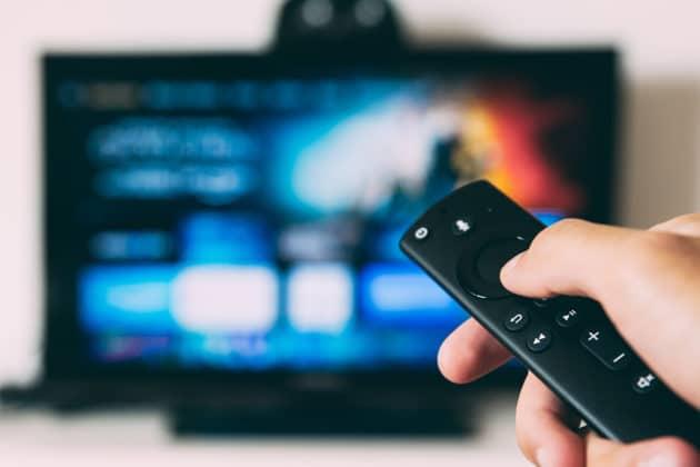 remote-control-Amazon-Fire-TV-stick-streaming-media-player