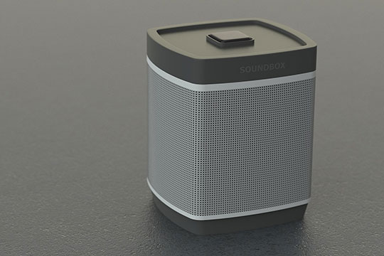 speaker-wireless-music-sound-bluetooth-device-technology