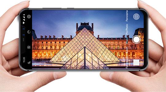 UMIDIGI Z2 Smartphone - 2