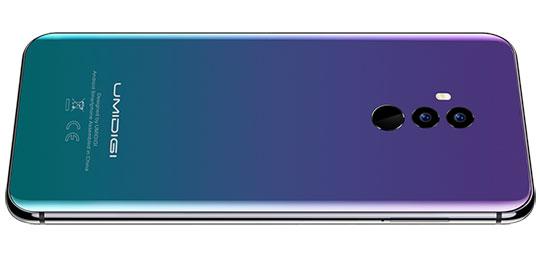 UMIDIGI Z2 Smartphone - 5