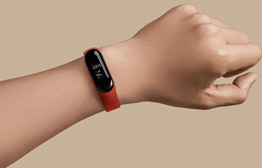 Xiaomi Mi Band 3 Smart Bracelet - 2