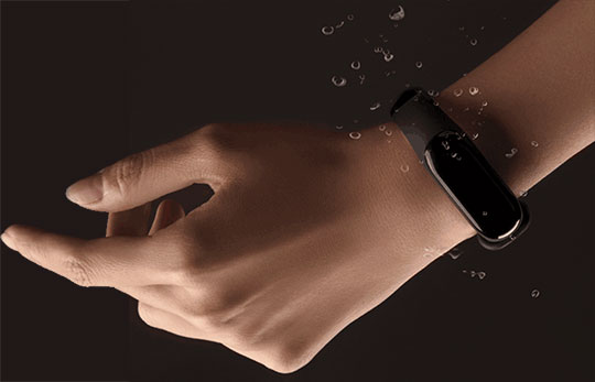 Xiaomi Mi Band 3 Smart Bracelet - 3