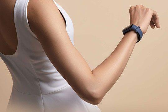 Xiaomi Mi Band 3 Smart Bracelet - 4