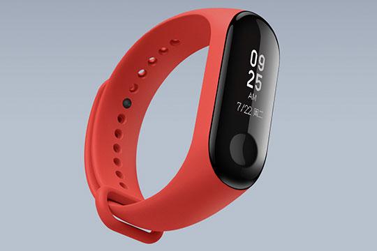 Xiaomi Mi Band 3 Smart Bracelet